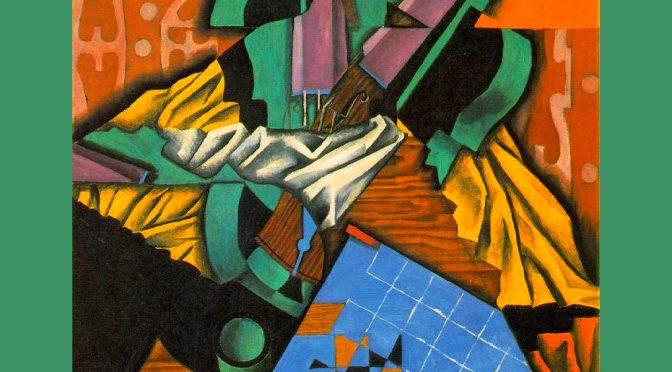 LA COPLA – Poème de Manuel MACHADO – 1920