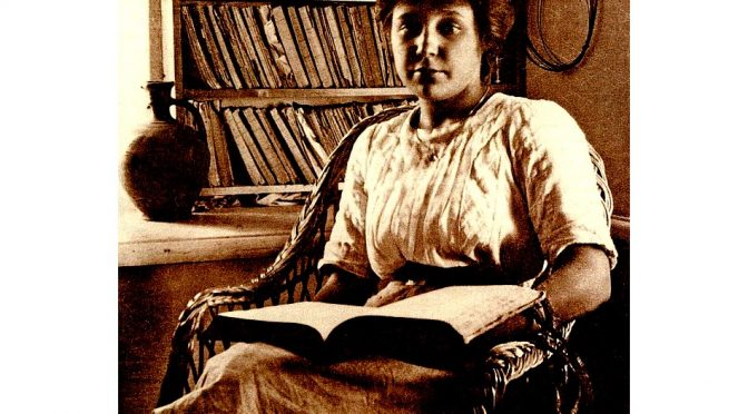 LE TABLEAU NOIR – Poésie de Marina Tsvetaeva – 1920 -Писала я на аспидной доске