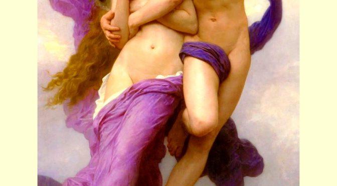 La Haine ? – Poème de Florbela Espanca – 1923