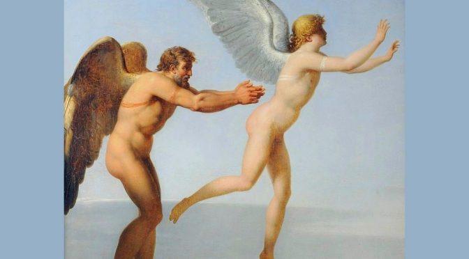LA CRÉATION POÉTIQUE – Poème de Lope de Vega – Versos de amor, conceptos esparcidos