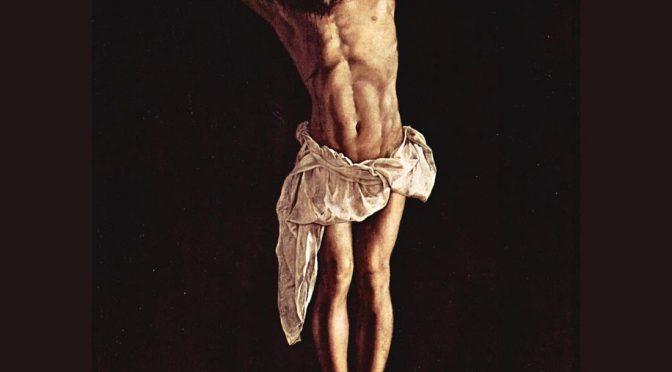 LE PASTEUR DIVIN – Poème de LOPE DE VEGA – El Pastor divino