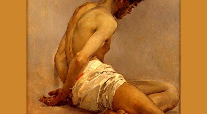 LA CRUAUTÉ DE L'AMOUR -Poème de FERNANDO DE HERRERA – Después que en mí tentaron su crudeza
