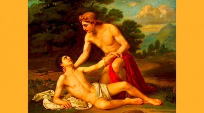 LE PLUS GRAND TOURMENT – Poésie de Miguel de Unamuno – ¿Sabéis cuál es el más fiero tormento?