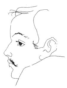 LES TEMPÊTES DU DESTIN – POÉSIE DE MIKHAÏL LERMONTOV – 1838 ?- Поэзия Михаила Лермонтова -Гляжу на будущность с боязнью