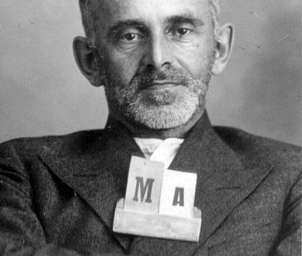 POÈME SUR STALINE – OSSIP MANDELSTAM – 1933 – стихи о сталине мандельштама-