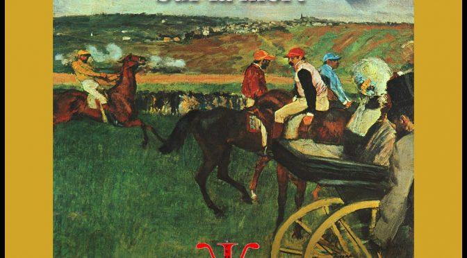 SUR LA MORT – Poème d'Alexandre Blok -1907- О смерти – Алекса́ндр Алекса́ндрович Блок