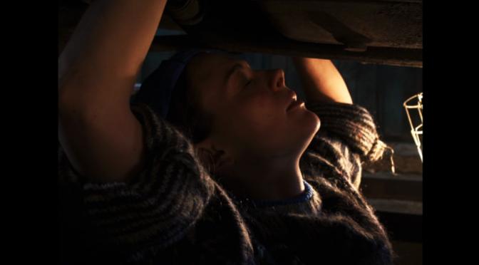 TESNOTA ou la Douleur des enfermements – Critique du Film de Kantemir BALAGOV – 2017
