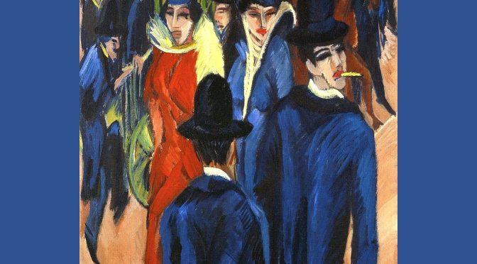 AU PUBLIC – Poème de Kurt TUCHOLSKY – An das Publikum – 1931