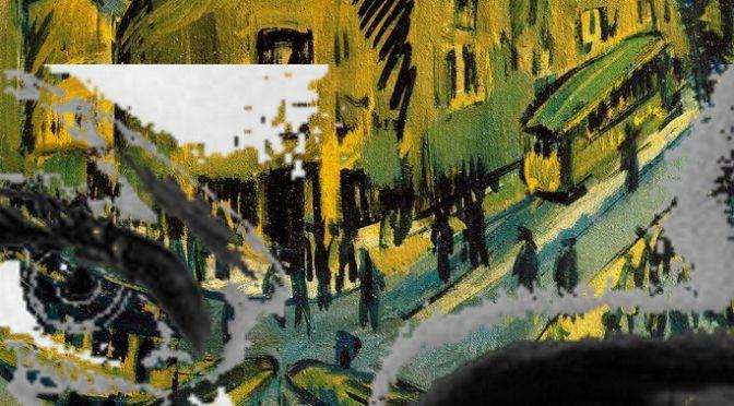 LES YEUX DANS LA VILLE – Poème de Kurt TUCHOLSKY – Augen in der Großstadt – 1930