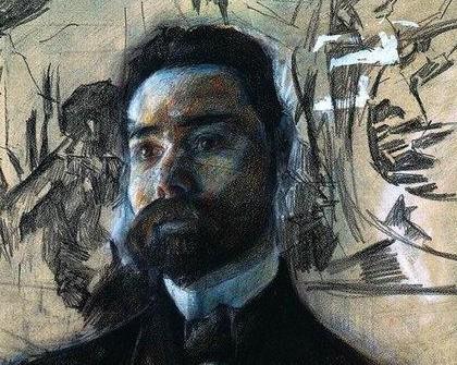 LA POÉSIE DE VALÉRI BRIOUSSOV – Валерий Брюсов – Стихи