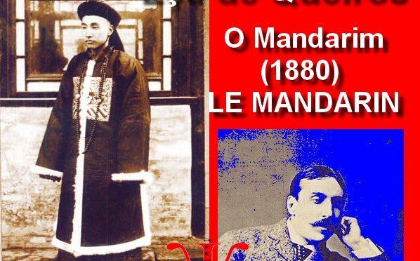 LE MANDARIN – Eça de Queiroz – Eça de Queirós -O Mandarim – 1ère Partie – 4ème section