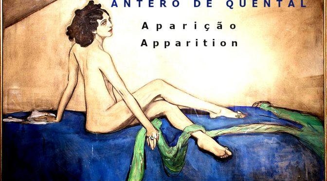 APPARITION – POEME DE ANTERO DE QUENTAL – Aparição