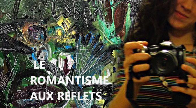 KETI DANDUROVI – LE ROMANTISME AUX REFLETS D'INFINI – ქეთი დანდუროვი –  Aux sources obscures de l'Être