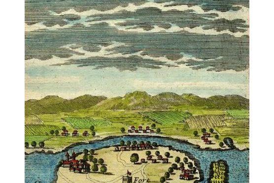 AU LARGE DE LA RICHE SOFALA – OS LUSIADAS V-73 – LES LUSIADES – Luís de Camões -Deixando o porto enfim do doce rio