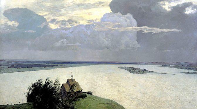 SOUVENIR- Poème de Friedrich Hölderlin – ANDENKEN