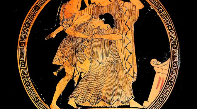 THÉTIS, PRINCESSE DES ONDES – OS LUSIADAS V-52 – LES LUSIADES – LUIS DE CAMOES – Amores da alta esposa de Peleu